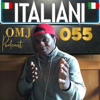 ITALIA il paese dei lamentoni | 055