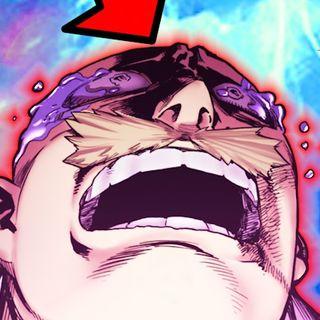 My Hero Academia is FOOLING all of us!! | Boku no Hero Big Shigaraki TWIST, Mirko vs Nomu Conclusion