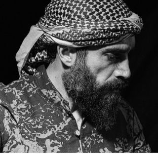 """FABERGAMO: """"Ashti Abdo:dal Kurdistan suoni  canti e storie di una cultura millenaria. Intervista di Gerardo Ferrara"""""""