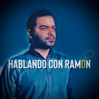 ¿Hablando con Ramón?