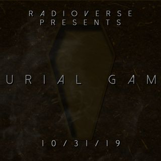 S2 Ep1 - Burial Game