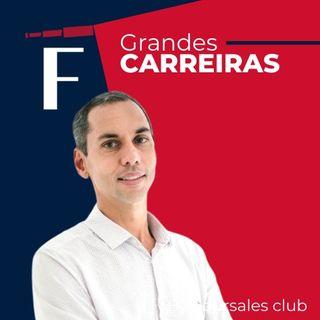 Jackson Borges, de Empreendedor a VP Enterprise Sales