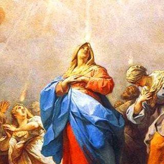 June 13 Rosary Live Stream 7:00 p.m.