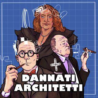 Dannati Architetti, un podcast con accento al femminile
