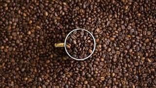Kahvedeki kafein S1E1 - Sosyal Medya - PODCAST