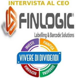 INVESTIRE IN FINLOGIC - intervista al CEO Dino Natale