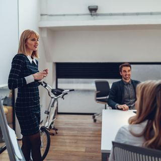 569. 10 consejos para contestar preguntas difíciles después de una presentación