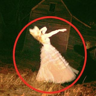 The Mysterious White Witch is still on the Haunt in Jamaica