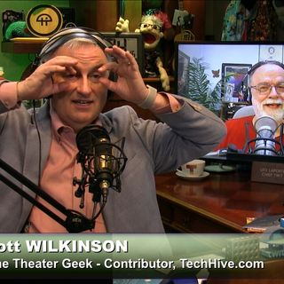 Leo Laporte - The Tech Guy: 1608