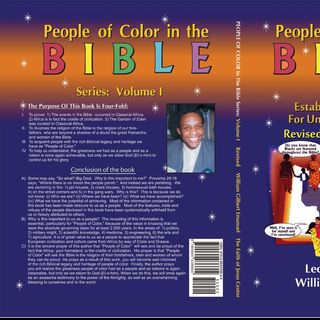 True Historical Biblical People Part 1