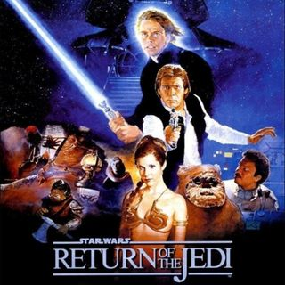PODCAST CINEMA | CRITIQUE DU FILM STAR WARS LE RETOUR DU JEDI