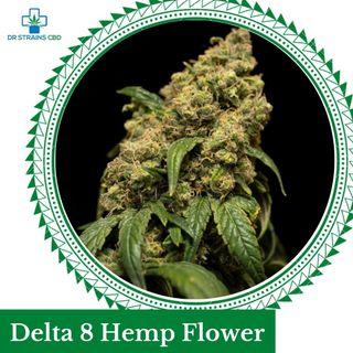 Get The best Delta 8 Hemp Flowers Online