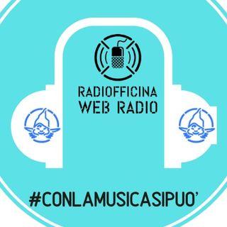 #conlamusicasipuò by Reda II°