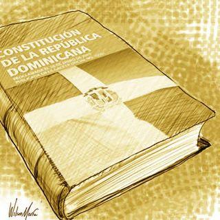 """No es lo mismo llamar a la reforma constitucional, que verla llegar"", dr. Eduardo Jorge Prats. (2/2)"