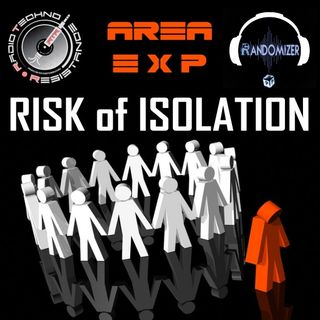 RISK of ISOLATION - Randomizer serie - Area EXP (Versione ITA)