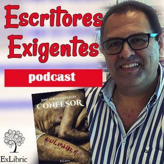1x09 Escritores Exigentes 09 - La interacción con el lector