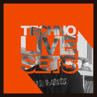 Dj Mikee This is Techno (pt9) 29-05-2019