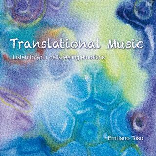 """EMILIANO TOSO CON IL SUO NUOVO CD """"SUONO DI NEVE"""""""