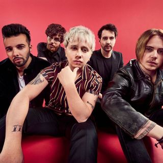 Nothing But Thieves - Real Love Song