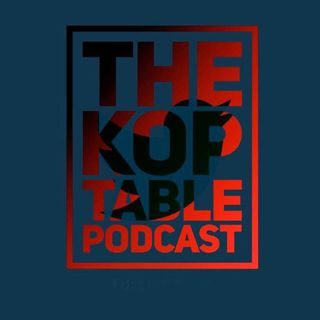 Kop Table - Guillem Balague