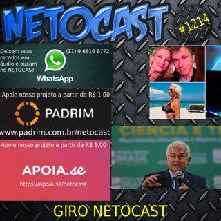 NETOCAST 1214 DE 04/11/2019 - GIRO NETOCAST