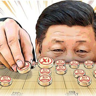 Hong Kong nel pensiero di Xi Jinping