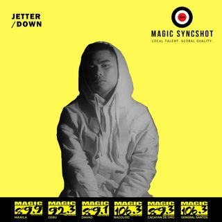 "Magic SYNCSHOT: JETTER ""Down"""