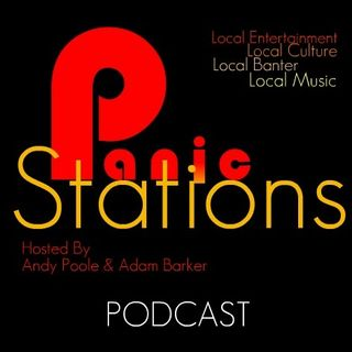 Panic Stations - Episode ONE