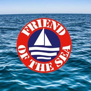 Youth Radio - PaoloBray FriendOfTheSea