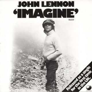 Imagine - John Lennon (1971)