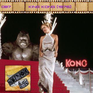 FF: 087: King Kong (1976)
