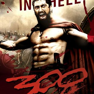 On Trial: 300 Movie