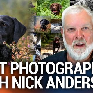 Hands-On Photography 98: Nick Anderson: Photographers' Go-to Tip