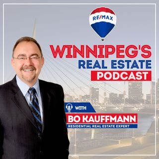 Winnipeg's Real Estate Podcast
