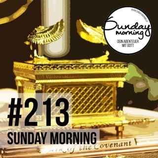 LIFE BALANCE 1 - Auf der Suche nach der Bundeslade | Sunday Morning #213