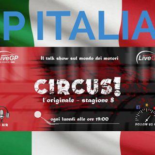 Circus! - Puntata 314 | Prima vittoria per Gasly in un pazzo Gp d'Italia!