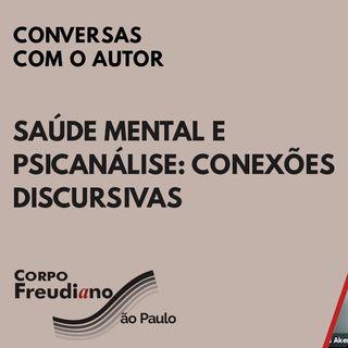 Saúde mental e psicanálise conexões discursivas