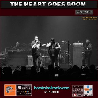 The Heart Goes Boom 142 - THGB 00142
