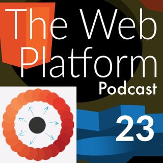 23: Web Animation & Interaction Design