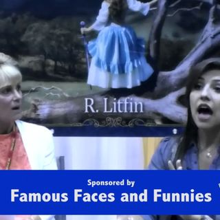 Edenarth, Faerie Technology & Fantasy Writing with Author Rachel Litfin on the Hangin With Web Show