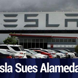 Why Did Tesla Sue Alameda County? | TWiT Bits