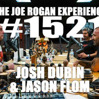 #1521 - Josh Dubin & Jason Flom