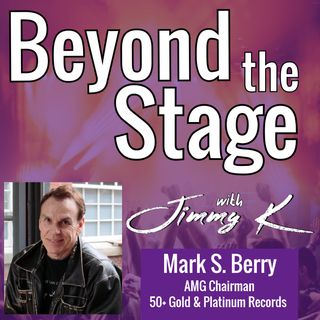Episode 01: Mark S. Berry