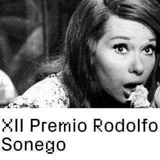Premio Rodolfo Sonego al LFF, intervista con Mary Stella Brugiati.