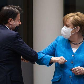L'Europa fa un passo verso il futuro
