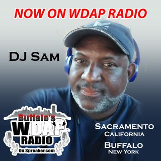 Saturday Mixdown with Dj SAM