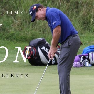 Tom Watson: Four Decades of Excellence