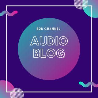 Audio Blog | Introduzione