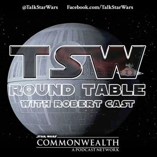 TSW Round Table - Episode 20: TSWRT
