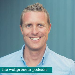 {e145} Belief and Business with Food Matters Filmmaker James Colquhoun